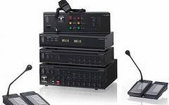 Системы оповещения и звуковой трансляции
